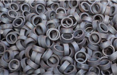 Ring Rolled Parts